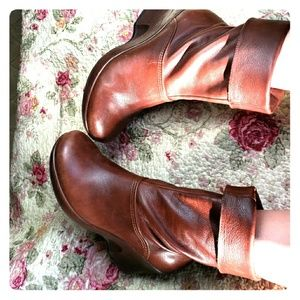Dansko boots 41